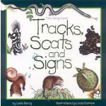【预订】Tracks, Scats & Signs