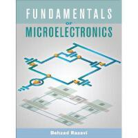 【预订】Fundamentals of Microelectronics