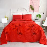 毛毯被子加厚冬季双层珊瑚绒毯子双人1.8m保暖床单铺床炕单