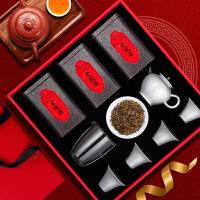金骏眉茶叶散装金俊眉礼品茶*茶叶礼盒375g