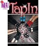 【中商海外直订】Tap In: The Dance Series (Book #3)
