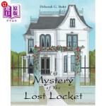 【中商海外直订】The Mystery of the Lost Locket