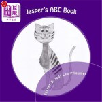 【中商海外直订】Jasper's ABC Book: A Journey Through the Alphabet b