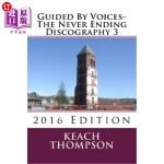 【中商海外直订】Guided By Voices-The Never Ending Discography 3: 20