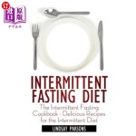 【中商海外直订】Intermittent Fasting Diet: The Intermittent Fasting
