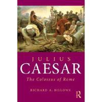 【预订】Julius Caesar: The Colossus of Rome