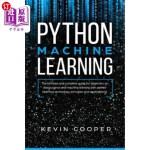 【中商海外直订】Python Machine Learning: The Ultimate and Complete
