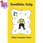 【中商海外直订】Bumblebee Baby: Bud Joins the Circus