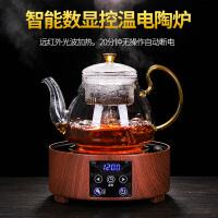 蒸汽蒸茶壶煮茶器养生壶电热煮茶炉玻璃烧水壶家用