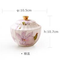 家居英式咖啡杯壶套装欧式陶瓷茶壶下午茶具整套骨瓷家用