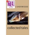 【中商海外直订】Collected Tales