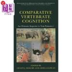 【中商海外直订】Comparative Vertebrate Cognition: Are Primates Supe