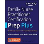 【预订】Family Nurse Practitioner Certification Prep Plus: Prov