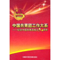 中国共青团工作大系--纪念中国共青团成立九十周年(10DVD)