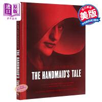 【中商原版】使女的故事影视设定集 英文原版 The Art and Making of the Handmaid's Tale