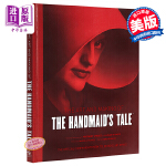【中商原版】使女的故事影视设定集 英文原版 The Art and Making of the Handmaid's