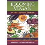 【预订】Becoming Vegan The Complete Reference on Plant-based Nu