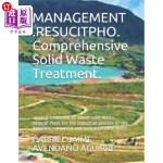 【中商海外直订】MANAGEMENT .RESUCITPHO. Comprehensive Solid Waste T