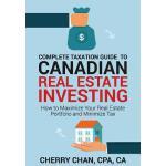 【预订】Complete Taxation Guide to Canadian Real Estate Investi
