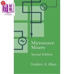 【中商海外直订】Microwave Mixers