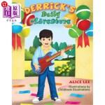 【中商海外直订】Derrick's Daily Adventure
