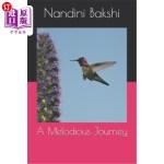 【中商海外直订】A Melodious Journey