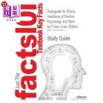 【中商海外直订】Studyguide for Oxford Handbook of Positive Psycholo