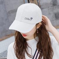 2020新款春夏秋帽子男士棒球帽新款�n版潮帽子�\�有蓍e��舌帽透��