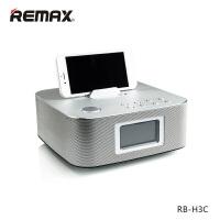 [礼品卡]RemaxH3C桌面蓝牙音箱苹果ipad iphone6/6s/5s手机充电底座 包邮 Remax/睿量