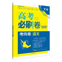 理想树67高考2020新版高考必刷卷 考向卷 语文 一轮验收原创卷