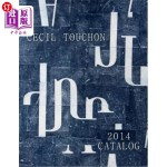 【中商海外直订】Cecil Touchon - 2014 Catalog of Works