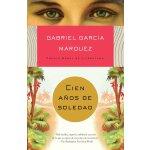 西班牙语原版 马尔克斯:百年孤独 Gabriel García Márquez: Cien a?os de soled