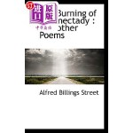 【中商海外直订】The Burning of Schenectady: And Other Poems