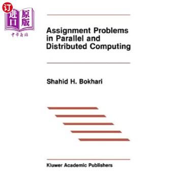 【中商海外直订】Assignment Problems in Parallel and Distributed Computing