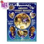 【中商海外直订】Volume 1 Pugwoolys Amazing Grinny Bennies 1-25