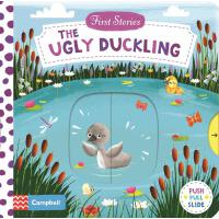 The Ugly Duckling( 货号:9781509851720)