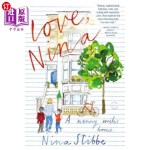 【中商海外直订】Love, Nina: A Nanny Writes Home