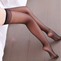 性感丝袜超薄条纹长筒袜情趣丝袜情趣内衣7206 (2双装)