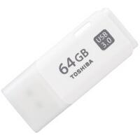 TOSHIBA东芝隼闪系列USB3.0 高速U盘 64G可爱个性迷你创意汽车载优盘