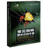 常见蜘蛛野外识别手册(第2版)