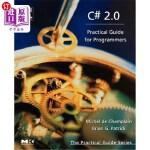 【中商海外直订】C# 2.0: Practical Guide for Programmers