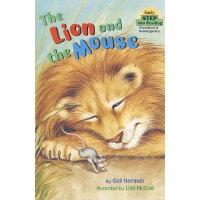 狮子与老鼠 Lion & the Mouse