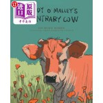 【中商海外直订】Paddy O'Malley's Contrary Cow