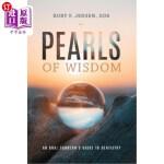【中商海外直订】Pearls of Wisdom: An Oral Surgeon's Guide to Dentis