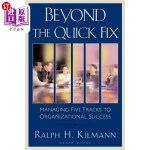 【中商海外直订】Beyond the Quick Fix: Managing Five Tracks to Organ