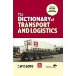 【预订】The Dictionary of Transport and Logistics