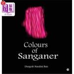 【中商海外直订】Colours of Sanganer