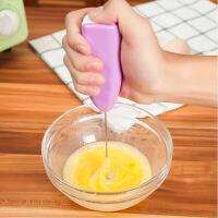 厨房工具手动电动家用打蛋器打蛋机烘焙打鸡蛋咖啡奶油沫搅拌器棒