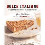 【预订】Dolce Italiano: Desserts from the Babbo Kitchen