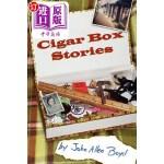 【中商海外直订】Cigar Box Stories